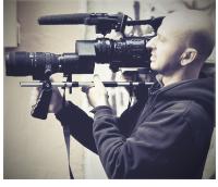 Все про професианальную съёмку